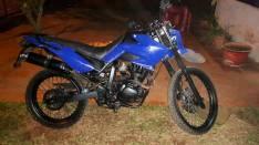 Moto Sparta 200 mini