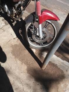 Llantas de moto