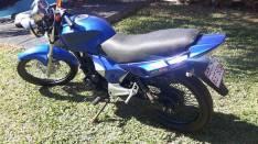 Moto GTR 150 cc