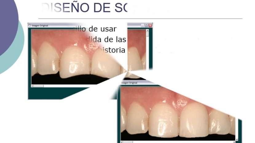 Sistema de Gestión Odontológicos - 0