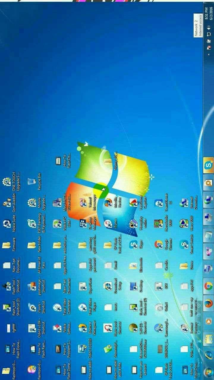 Windows 7 Ultimate 32 64 Bits - 3