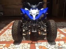Cuasi Kenton Volkano 250 cc 0 km