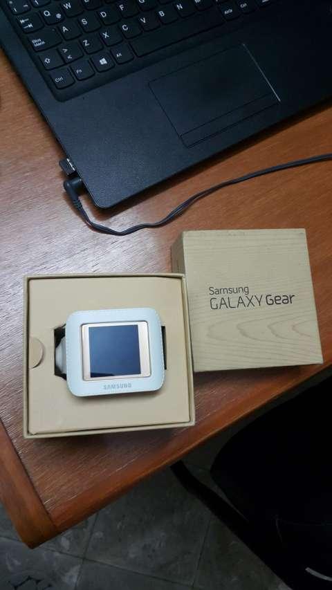 Samsung Galaxy Gear 3