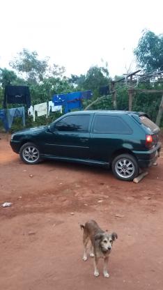 Volkswagen Gol 1997