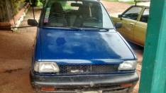 Suzuki Maruti 1999