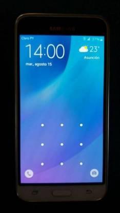 Samsung Galaxy J3 6 liberado