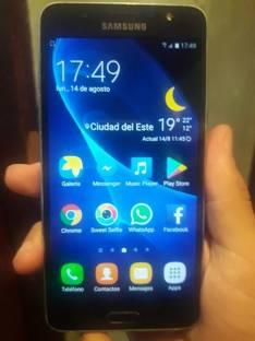 Samsung Galaxy J5 2016 para claro
