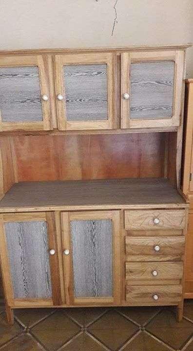 Mueble de cocina nuevo