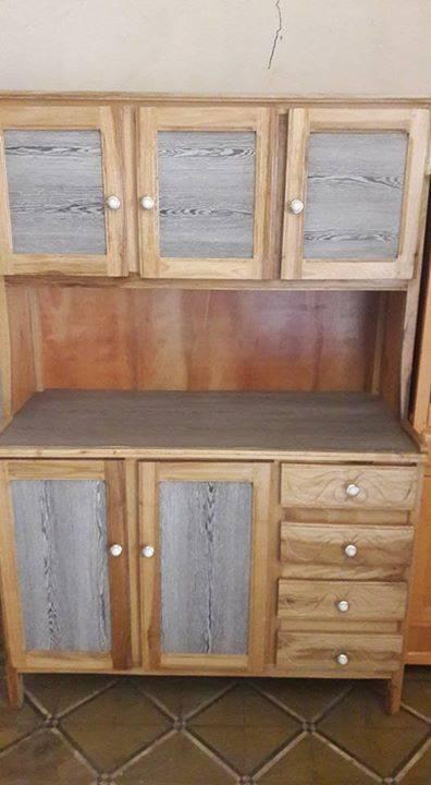 Mueble de cocina nuevo karla mikela walsh pissolato for Mueble cocina 7 segundos