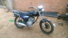 Moto Cobradora