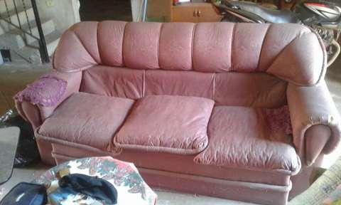 Juego de sofá