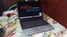 Notebook siemens fujitsu