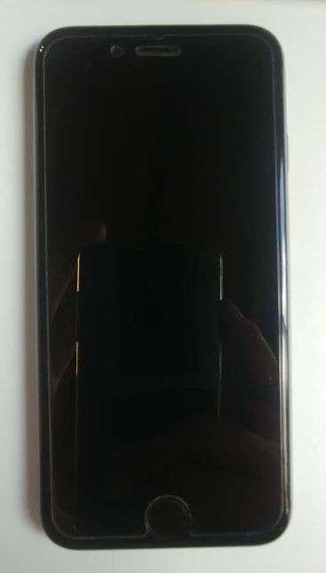 iPhone 6s negro desbloqueado - 0