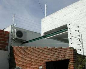 Instalación de cerco eléctrico