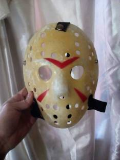 Máscara de jason