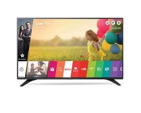 "Televisor smart 49"" jvc lt49n575u fhd"