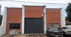Depósito de 400 m2