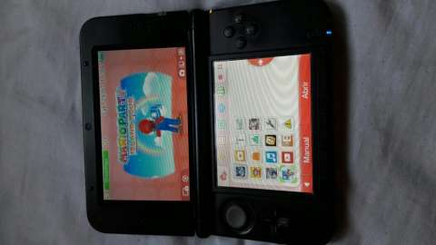 Nintendo 3DS XL Desbloqueada