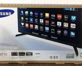 Smart Tv Samsung de 32 pulgadas nuevas