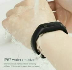 Reloj inteligente smartband xiaomi mi band 2