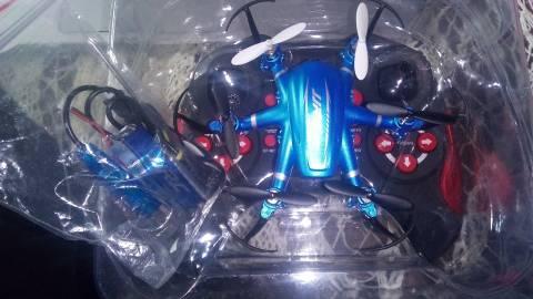 Mini Drone JJRC H20W