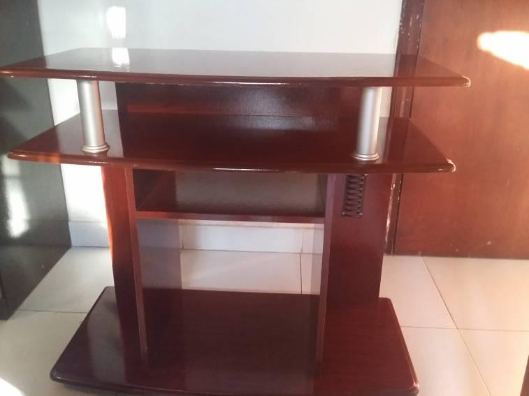 Mueble para tv y equipo de sonido paola - Muebles para equipo de sonido ...