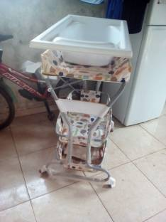 Bañadera para bebé