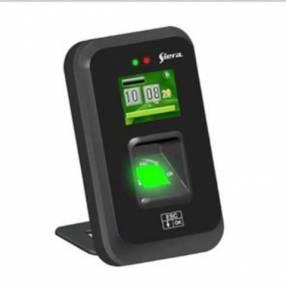 Marcador biométrico
