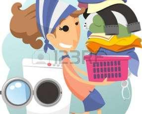 Lavandería express