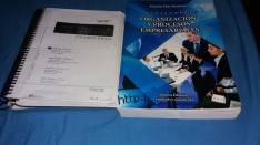 Libros matemática fundamental para cursillo UNA, y otro de administración