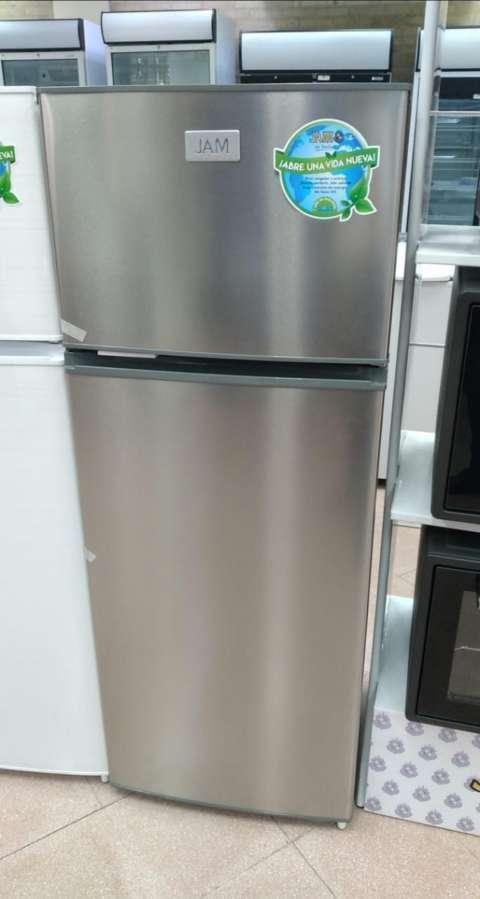 Heladera JAM inox de 300 litros - 0