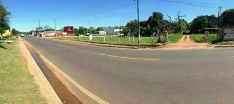 Terreno de 10 Hectáreas sobre asfaltado en la ciudad de Luque - 1