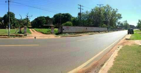 Terreno de 10 Hectáreas sobre asfaltado en la ciudad de Luque - 2