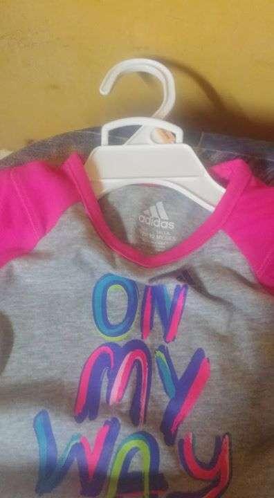 6f5511493 Conjuntos Adidas para nena para 1 un añito - Nancy Pereira - ID 366948