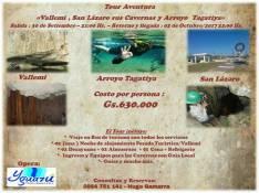 Tour Aventura Vallemí