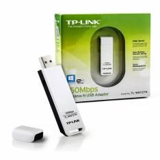 Adaptador wifi usb TP Link