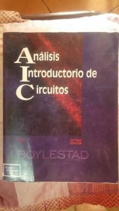 Libro de Analisis de Circuitos