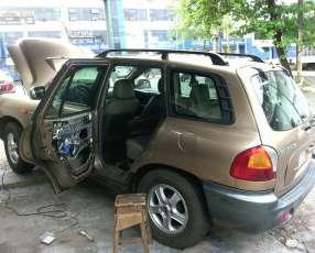 Reparación de bloqueo de puertas de todas las marcas de vehículos