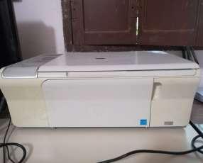 impresora multifunción Hp imprime en blanco/negro y color