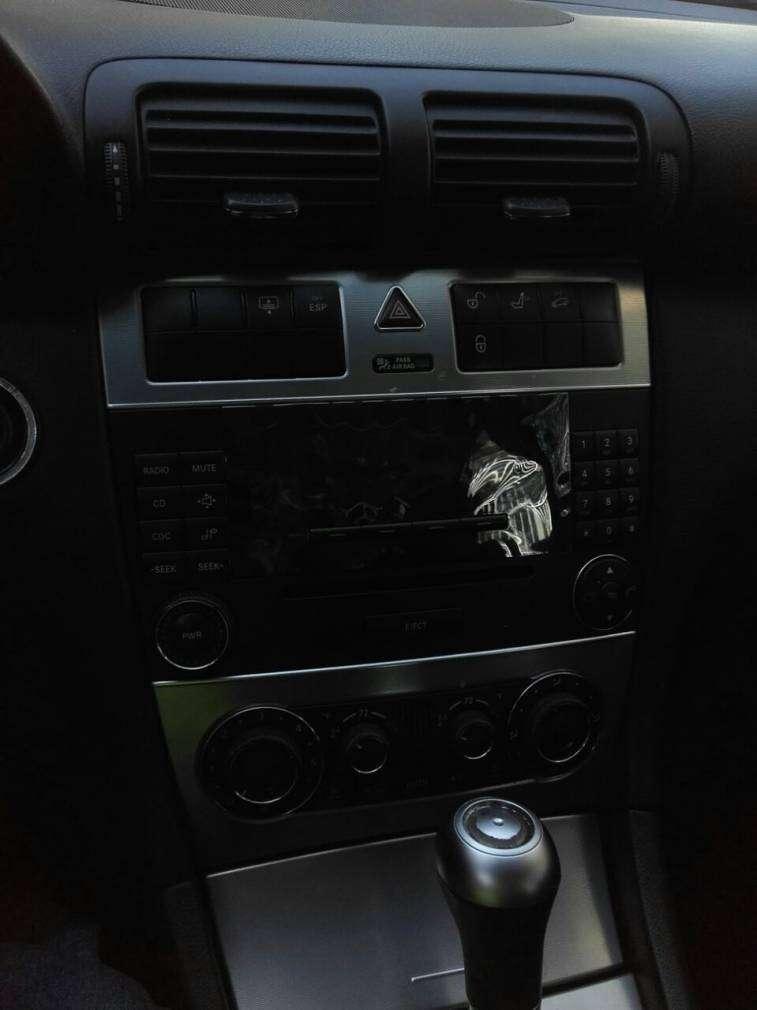 Mercedes Benz C230 2006 - 4