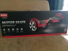 Skate electrónico
