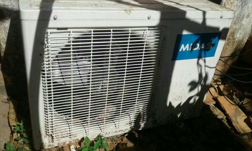 Servicio de Instalación de aire split sin soporte - 2