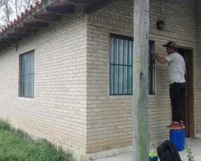 Casa en José Falcón Chaco