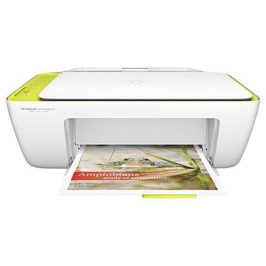 Impresora multifunción HP 2135 - 0