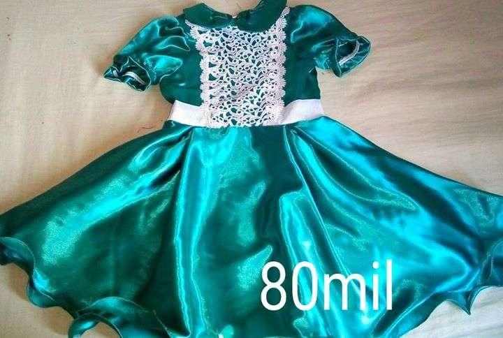 Vestidos para niña - 4
