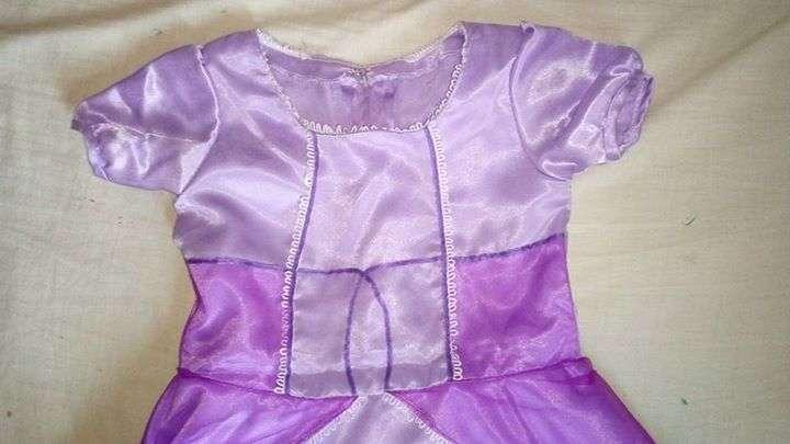 Vestidos para niña - 5