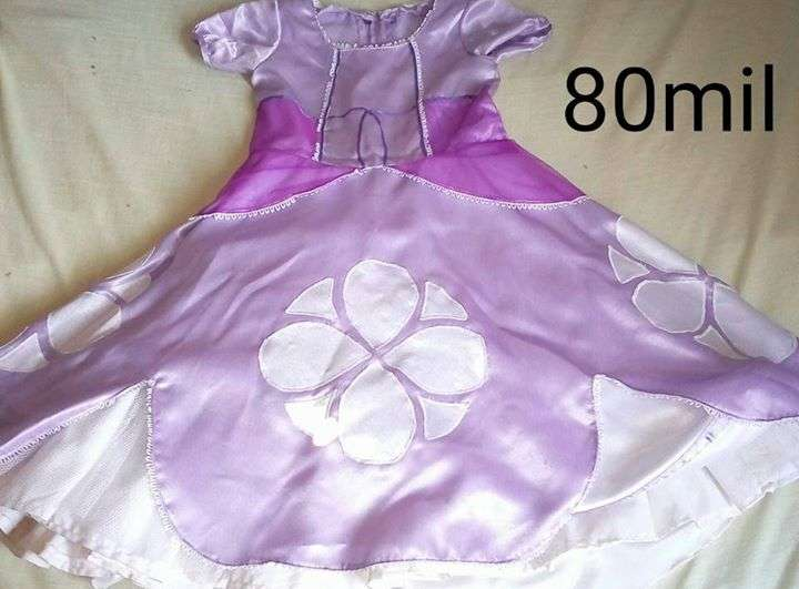 Vestidos para niña - 6