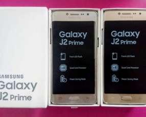 Samsung Galaxy J2 Prime libres y nuevos