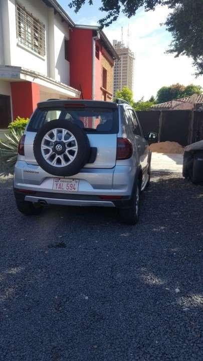 VW Cross Fox 2014 - 0