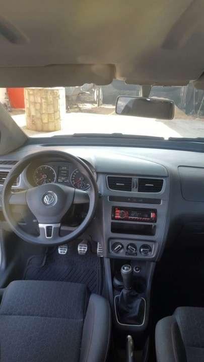 VW Cross Fox 2014 - 3